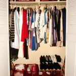 Girl's Bedroom Closet Transformation