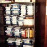 Supply Closet Transformation
