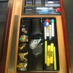 CEO's Desk Drawer