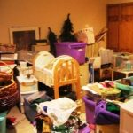 Clutter is anything that gets in the way of the life that you want to live.