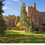 Glen Eyrie, life changing encounters in a legendary place