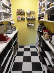 Kathy's pantry