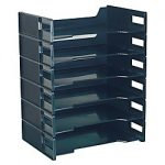 Stackable Letter Trays