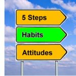 Four life-changing habits